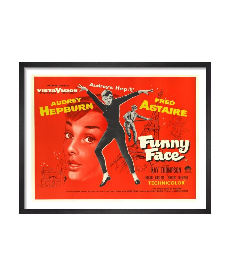 Image for Funny Face by Cinema Greats