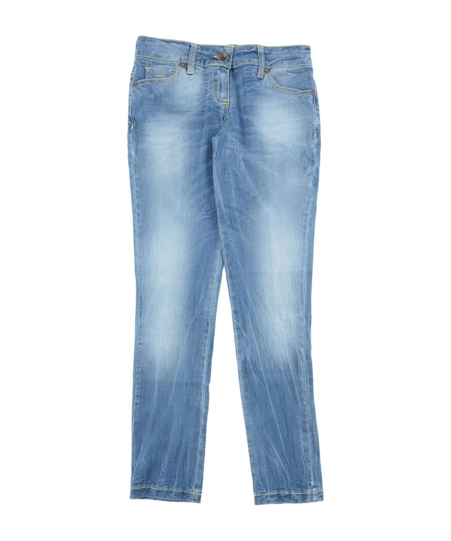 Image for DENIM Gas Blue Boy Cotton