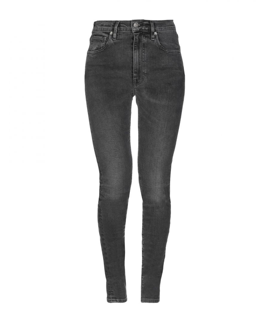 Image for DENIM Levi'S Made & Crafted Lead Woman Cotton