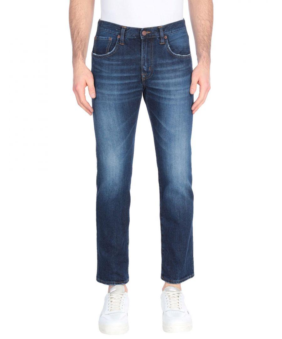 Image for DENIM Man (+) People Blue Cotton