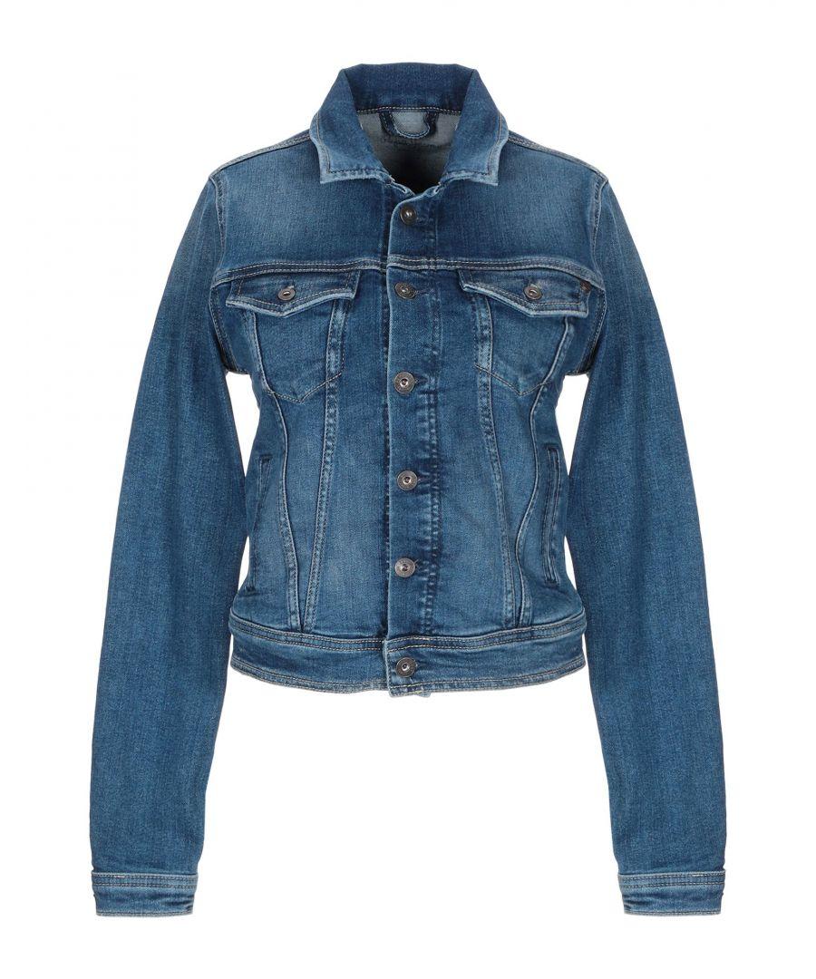 Image for Denim Women's Pepe Jeans Blue Cotton