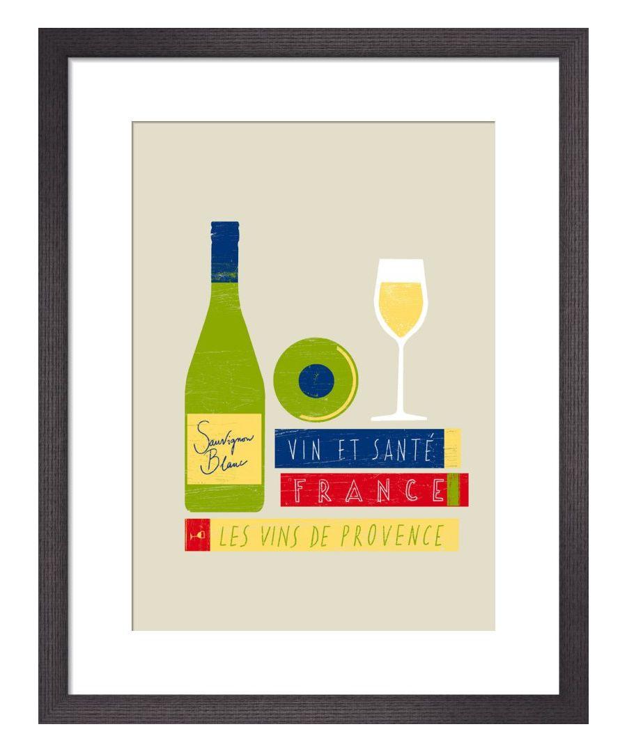 Image for Les Vins de France by Ana Zaja Petrak