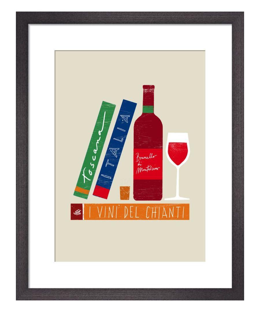 Image for Il Vini d'Italia by Ana Zaja Petrak
