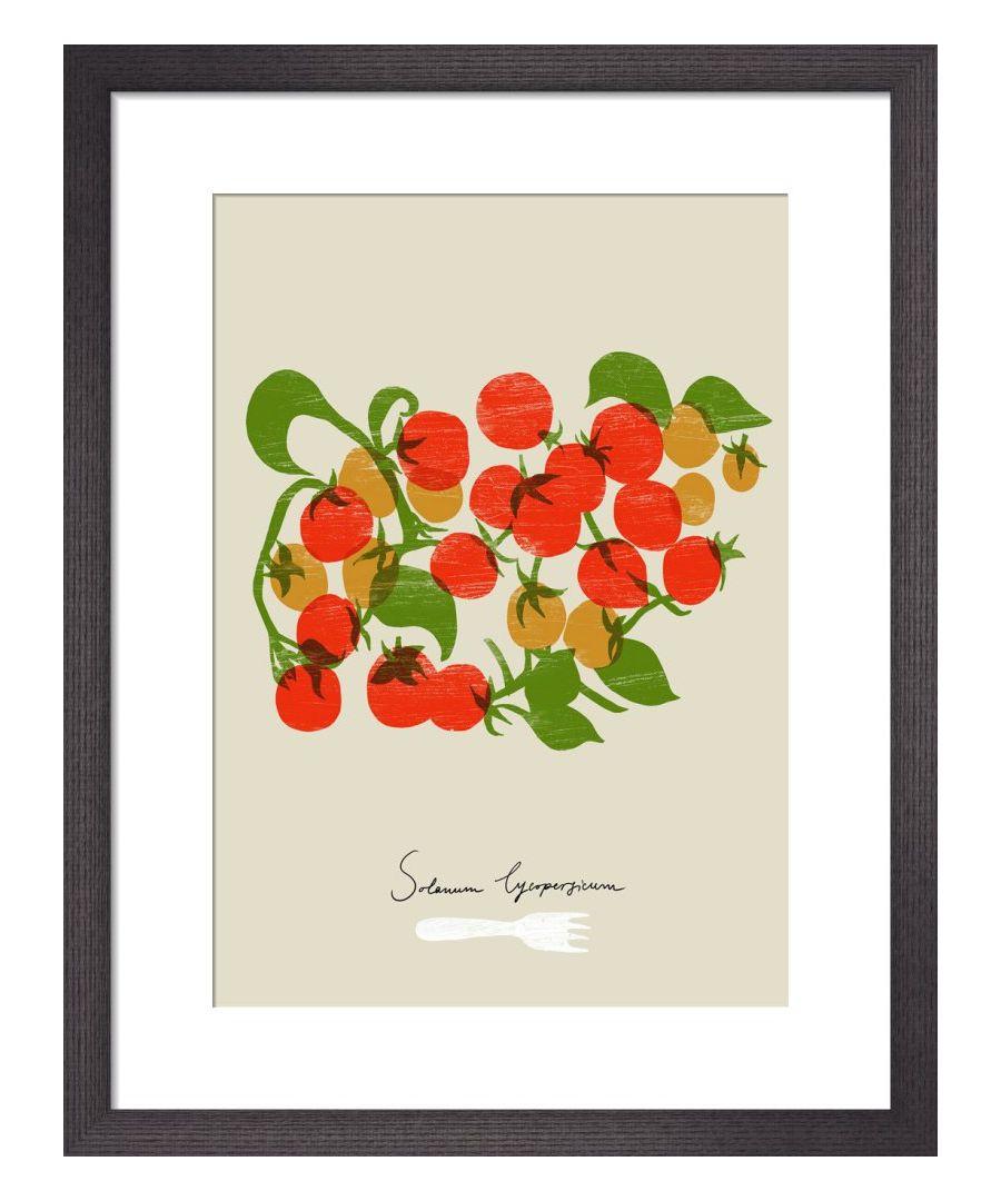 Image for Cherry Tomatoes by Ana Zaja Petrak