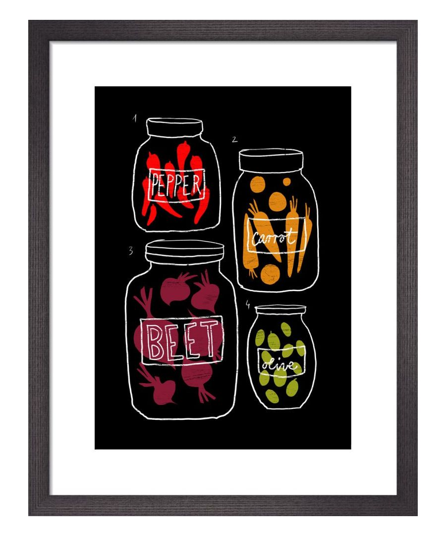 Image for Pickles by Ana Zaja Petrak