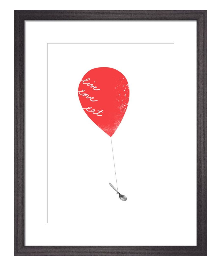 Image for Red Balloon by Ana Zaja Petrak