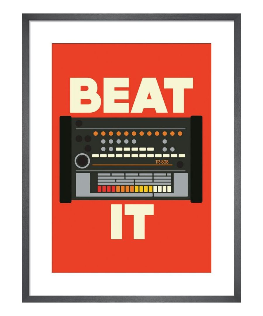Image for Beat It by Jeremy Harnell