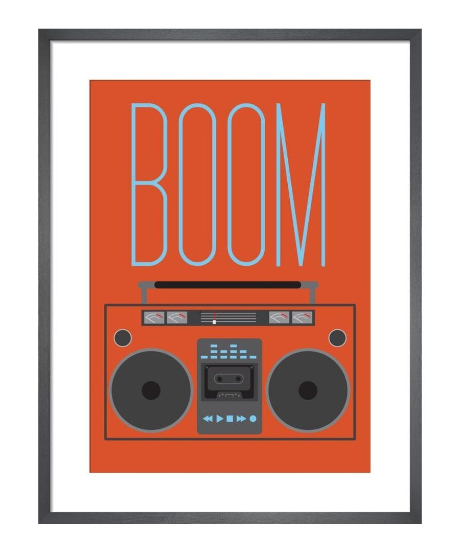 Image for Boom Box by Jeremy Harnell