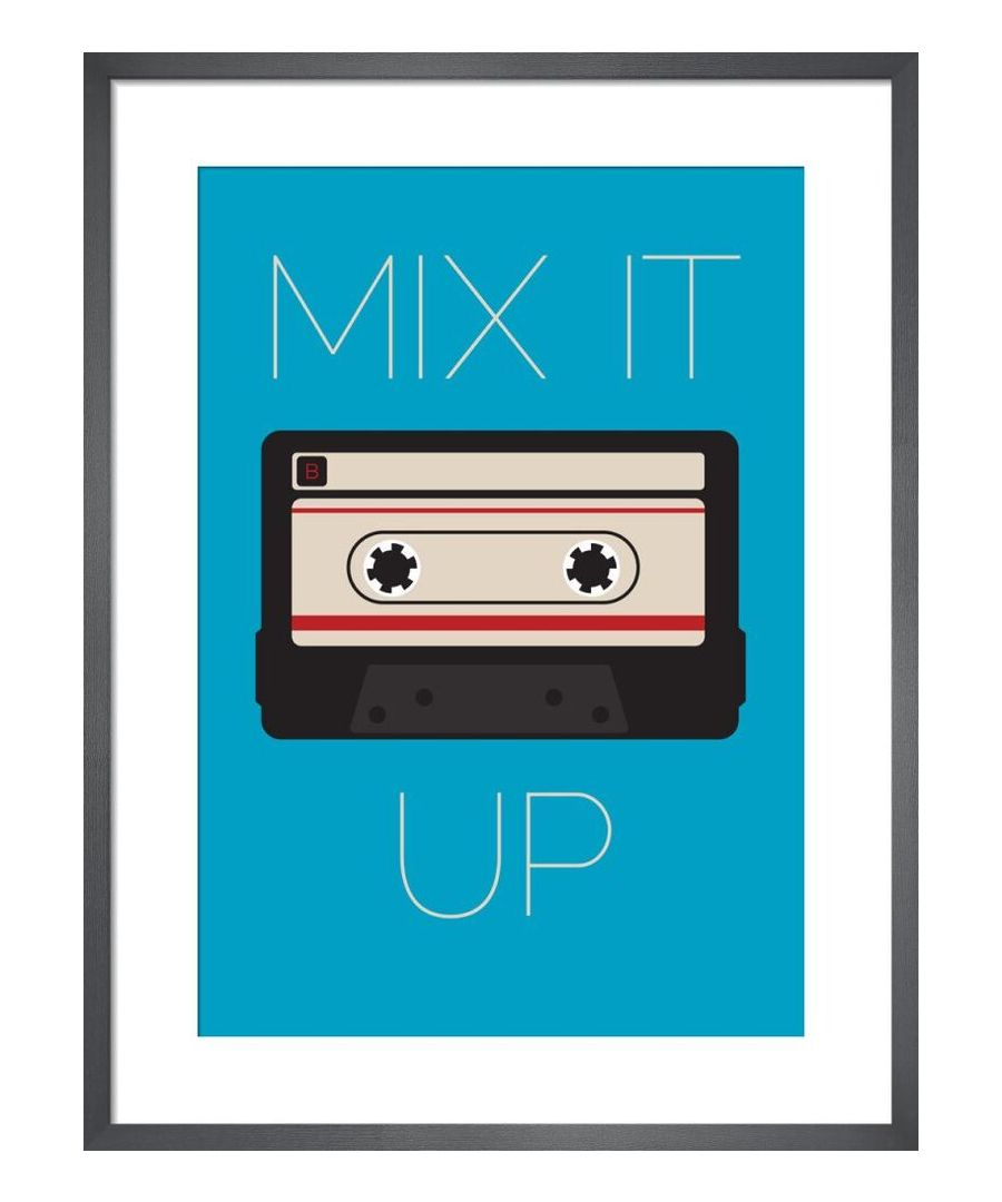 Image for Mix It Up by Jeremy Harnell