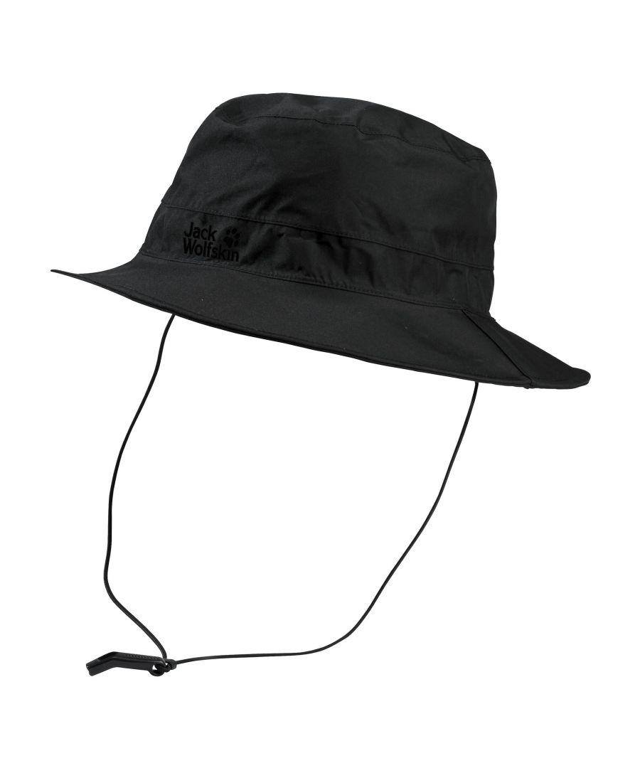 Image for Jack Wolfskin Texapore Ecosphere Large Rain Hat