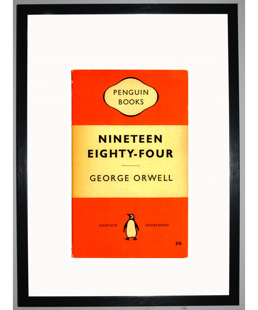 Image for Nineteen Eighty Four by Penguin Books