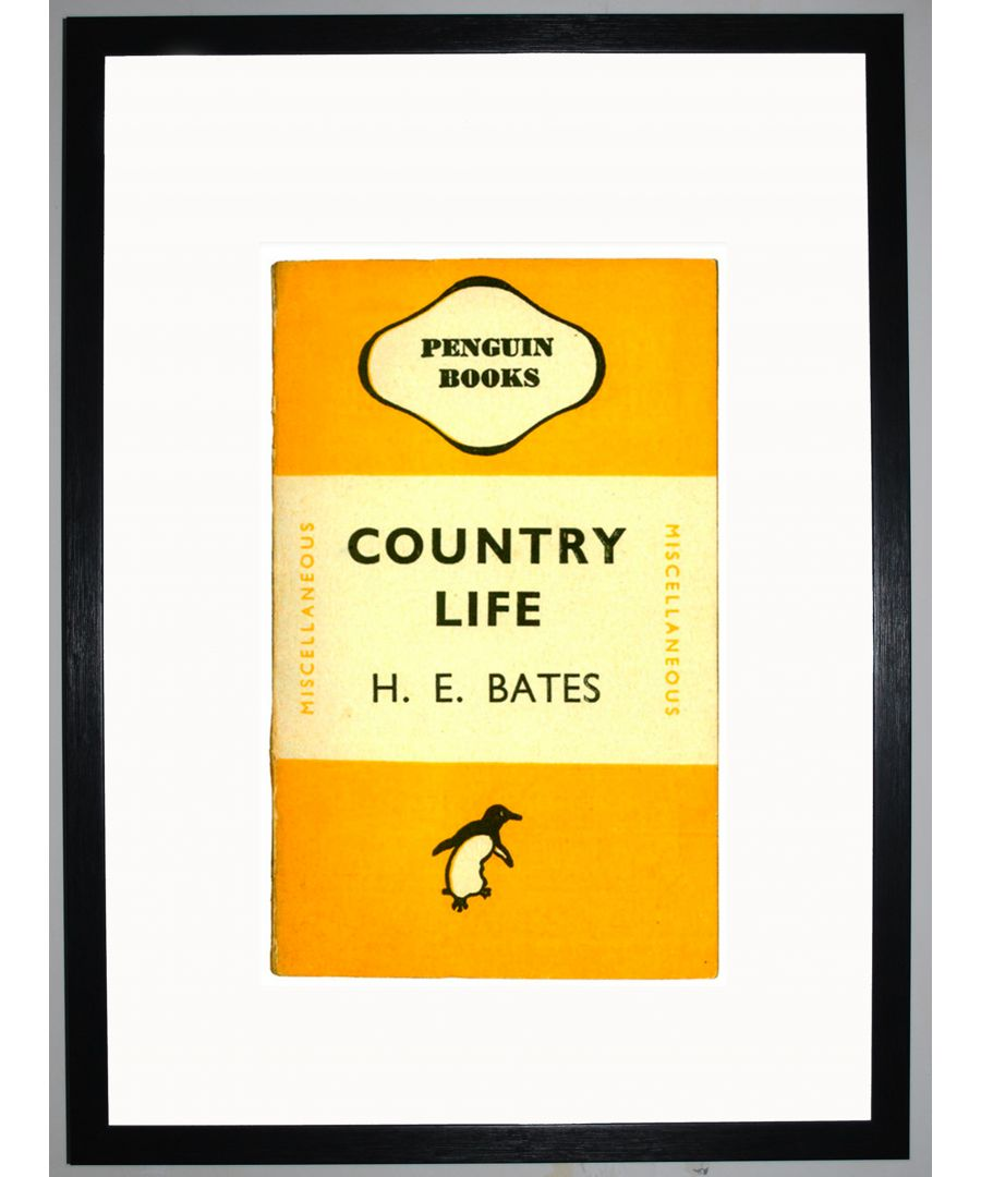 Image for Country Life by Penguin Books
