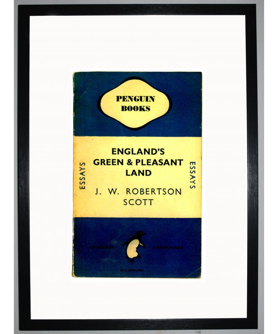 Image for England's Green and Pleasant Land by Penguin Books