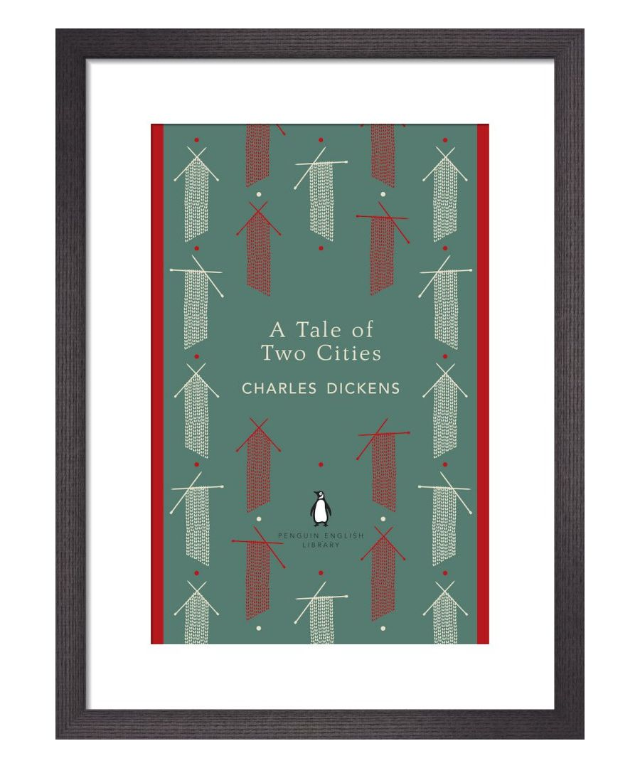 Image for A Tale of Two Cities by Coralie Bickford-Smith