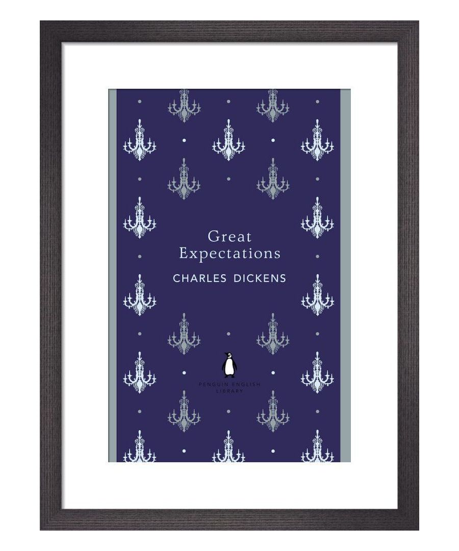 Image for Great Expectations by Coralie Bickford-Smith