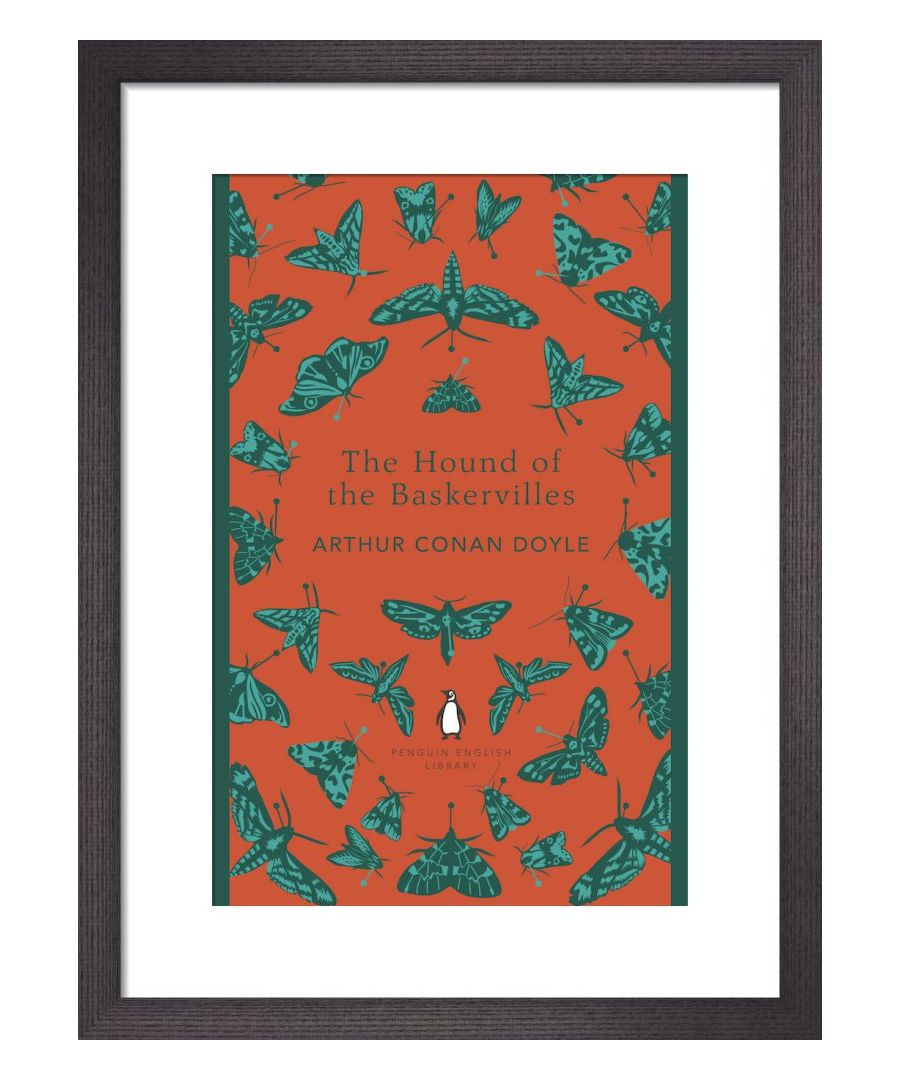 Image for The Hound of the Baskervilles by Coralie Bickford-Smith