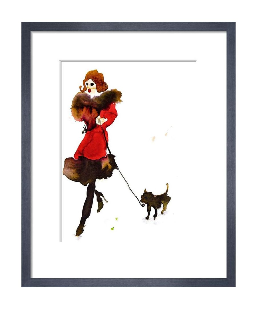 Image for What to Wear When Walking the Dogs 3 by Bridget Davies