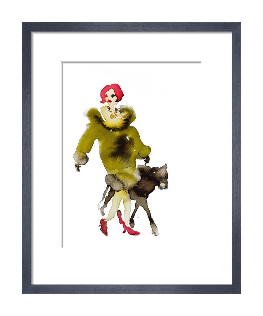 Image for What to Wear When Walking the Dogs 5 by Bridget Davies