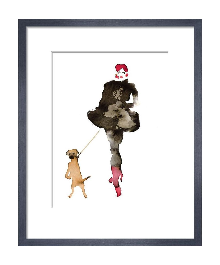Image for What to Wear When Walking the Dogs 8 by Bridget Davies