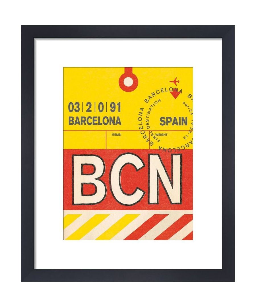 Image for Barcelona by Nick Cranston