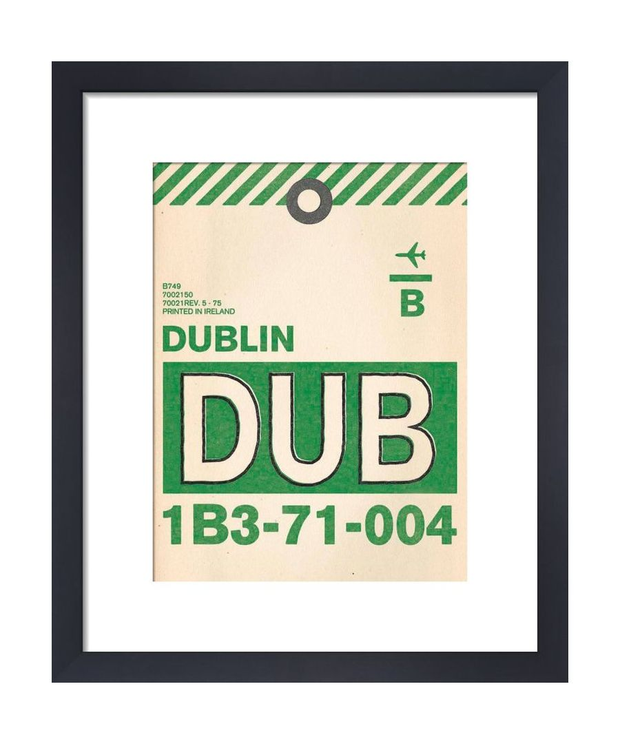 Image for Dublin by Nick Cranston