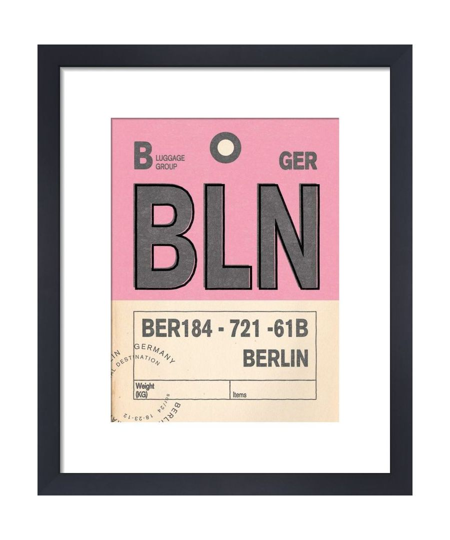Image for Berlin by Nick Cranston