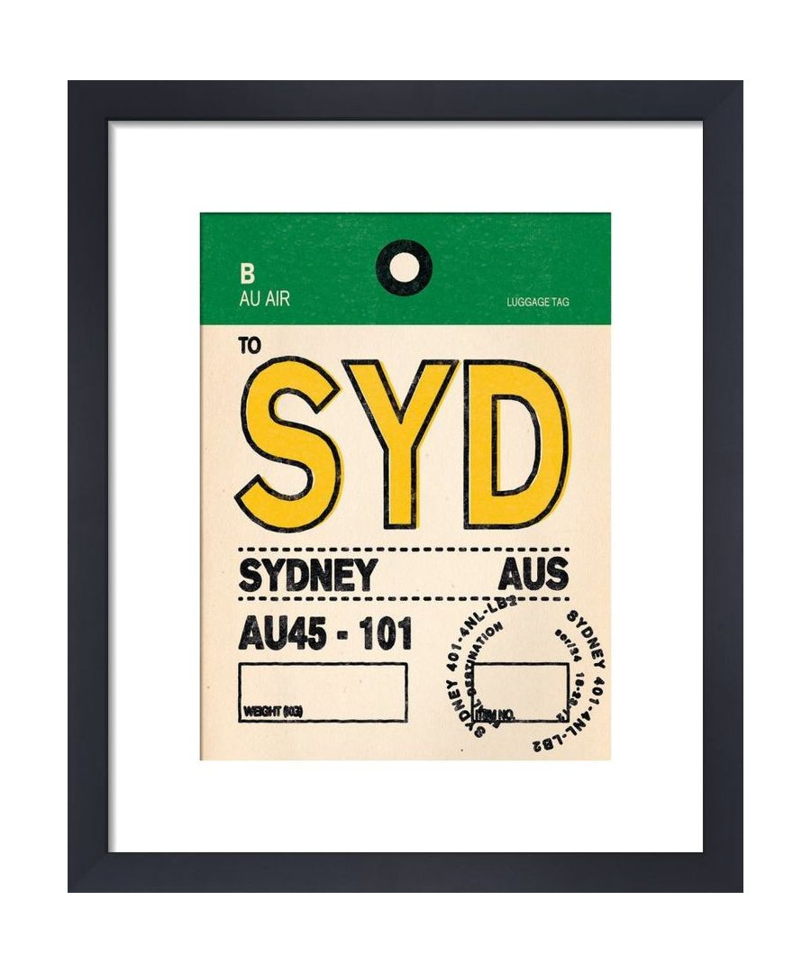 Image for Sydney by Nick Cranston