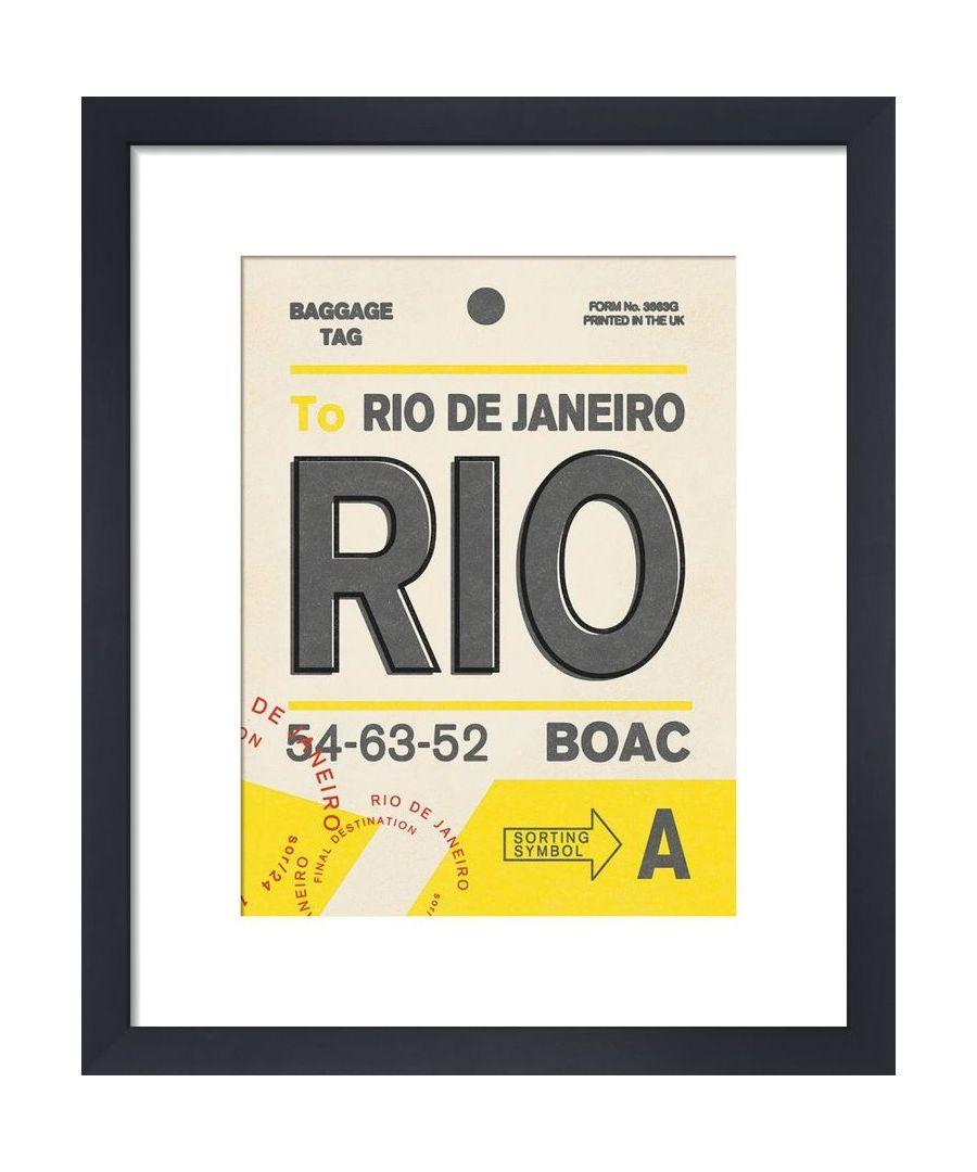 Image for Rio De Janeiro by Nick Cranston