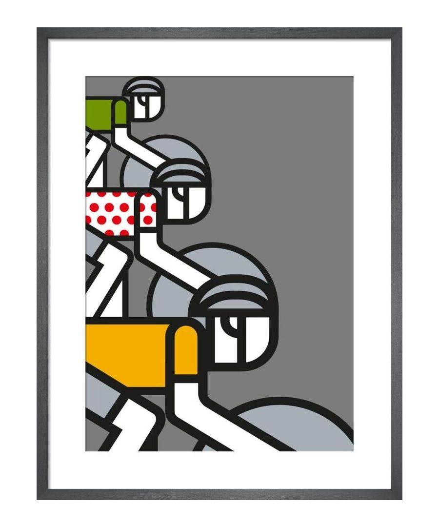 Image for Peloton by Jeremy Harnell