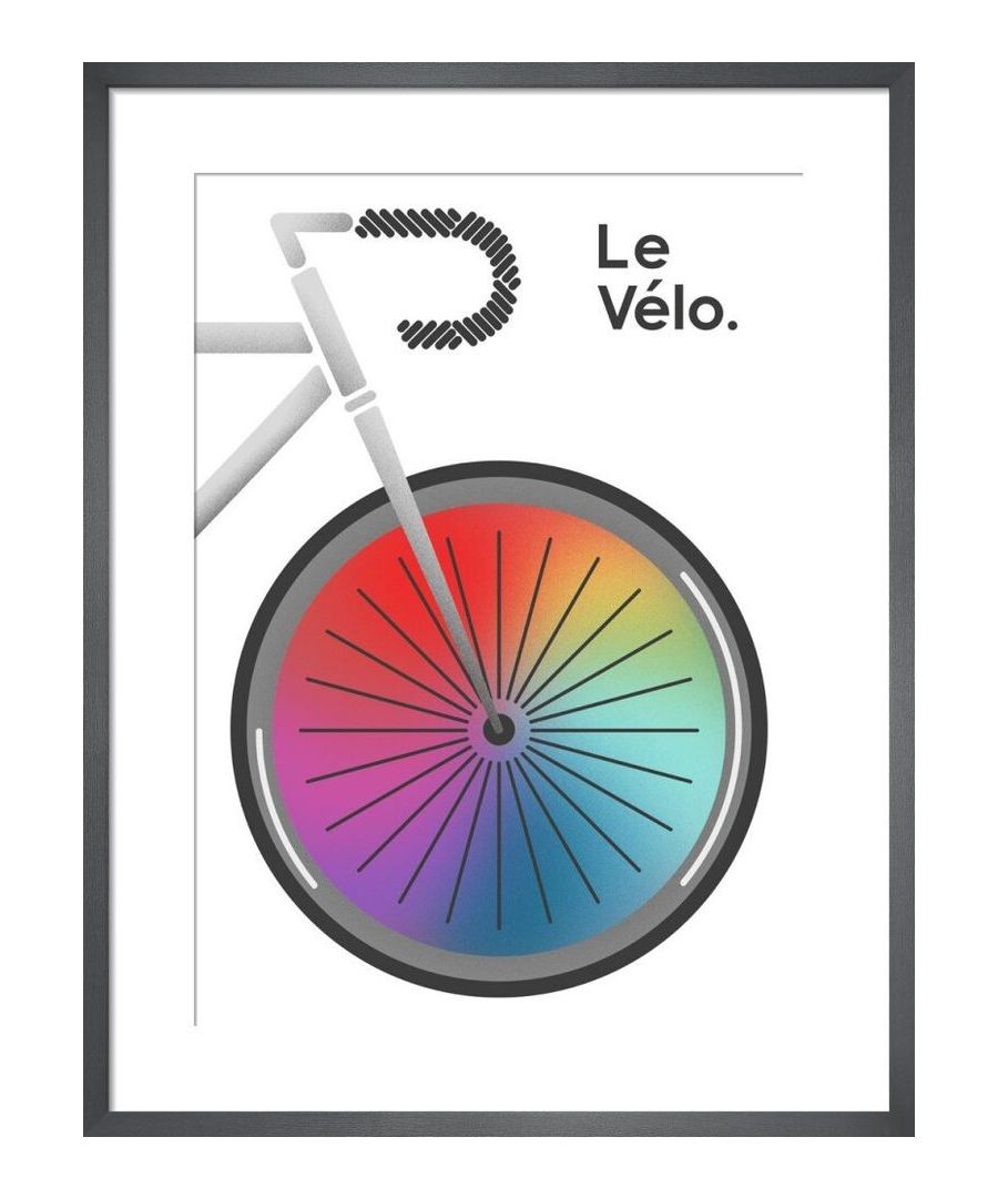 Image for Le Velo Blanc by Jeremy Harnell