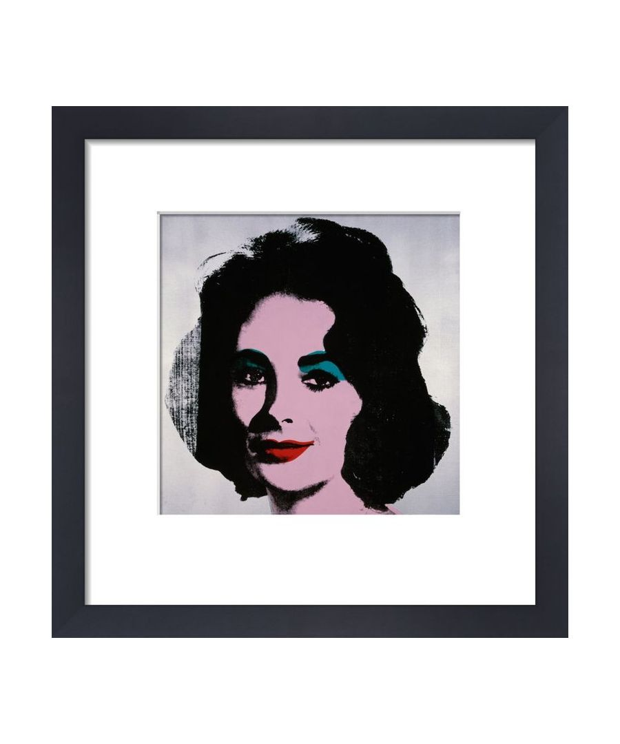 Image for Liz, 1963 by Andy Warhol