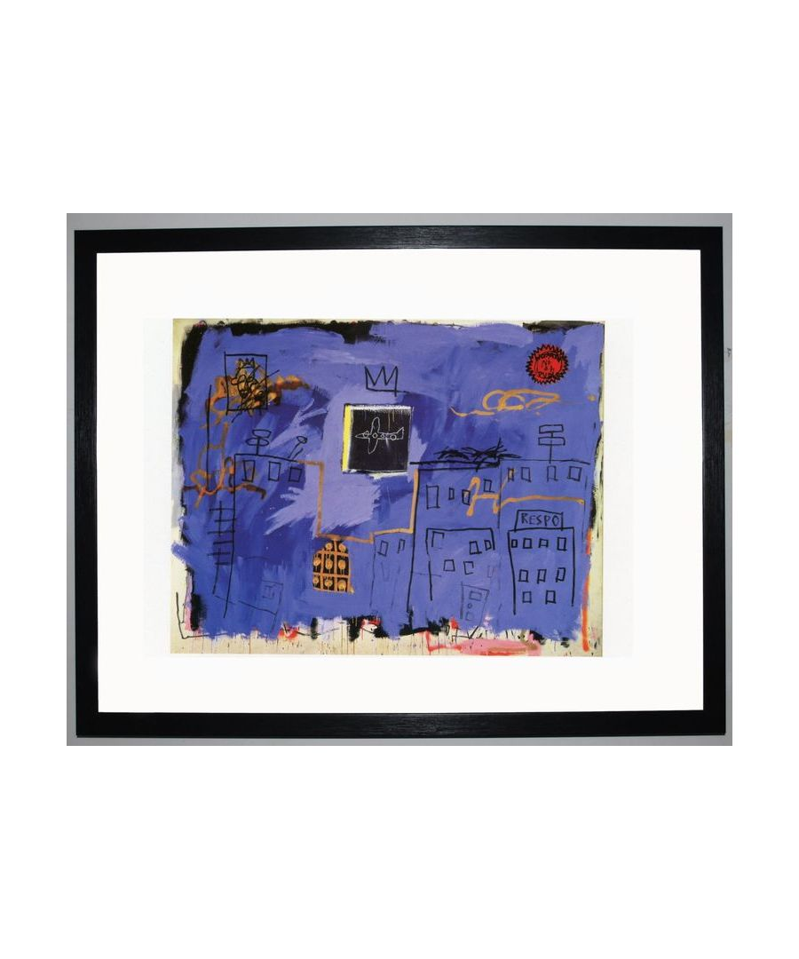 Image for Untitled, 1981 by Jean-Michel Basquiat