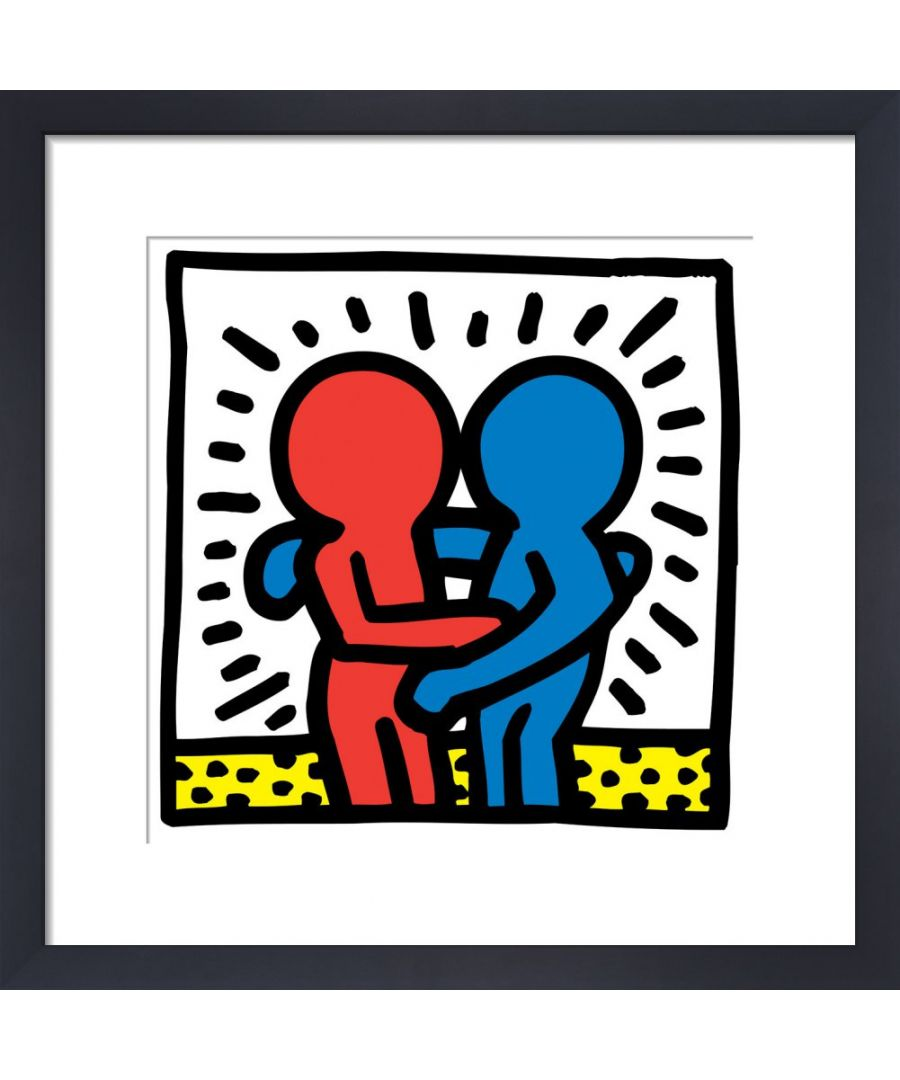 Image for Untitled, 1987 by Keith Haring
