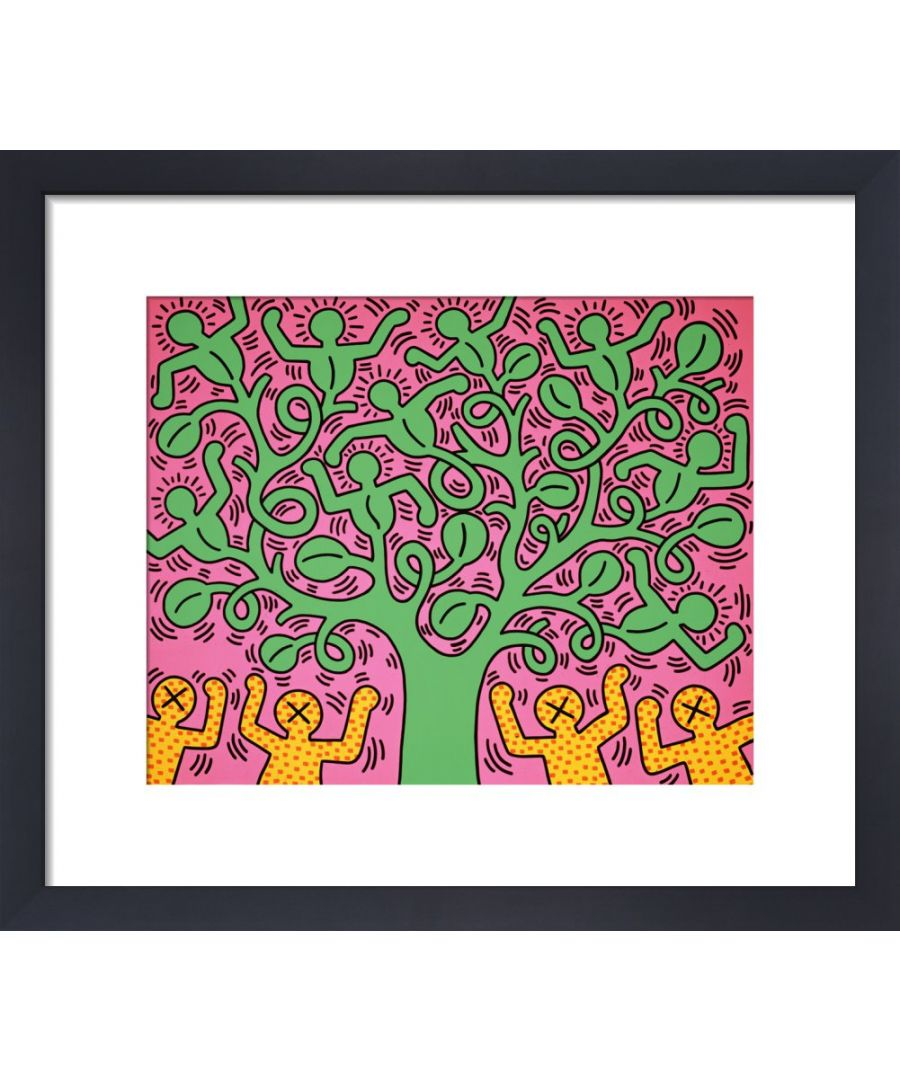 Image for Untitled by Keith Haring