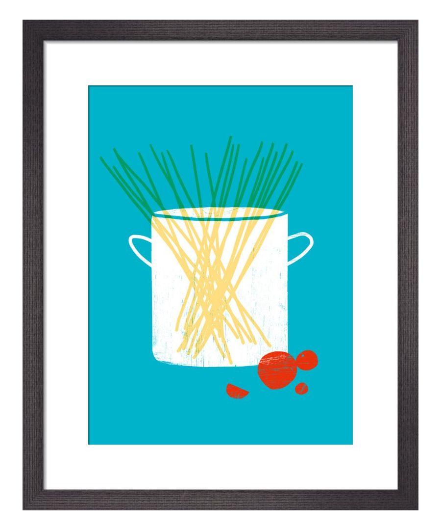 Image for Spaghetti by Ana Zaja Petrak