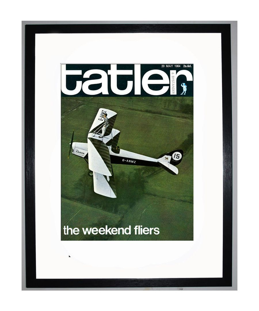 Image for The Tatler, May 1964 Art print