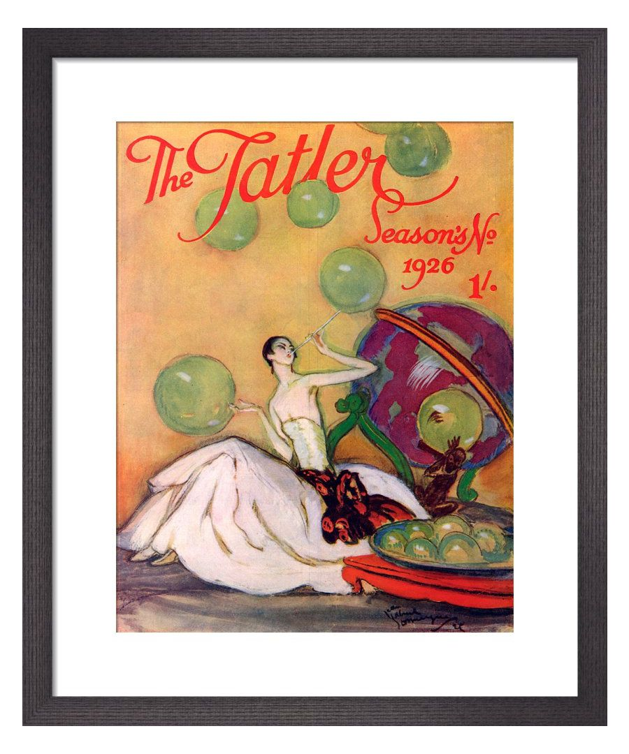 Image for The Tatler, May 1926 Art print