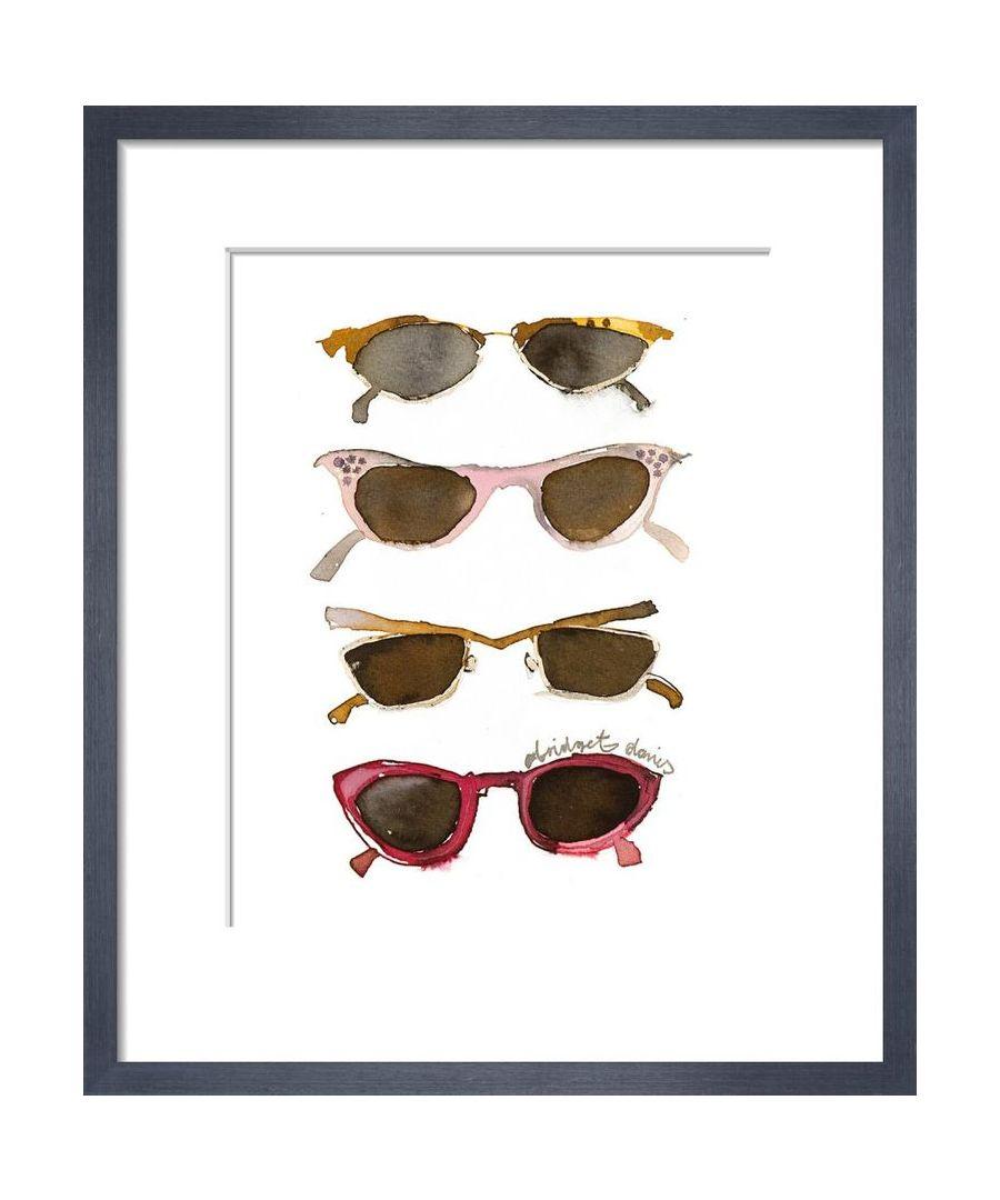 Image for Sunglasses by Bridget Davies