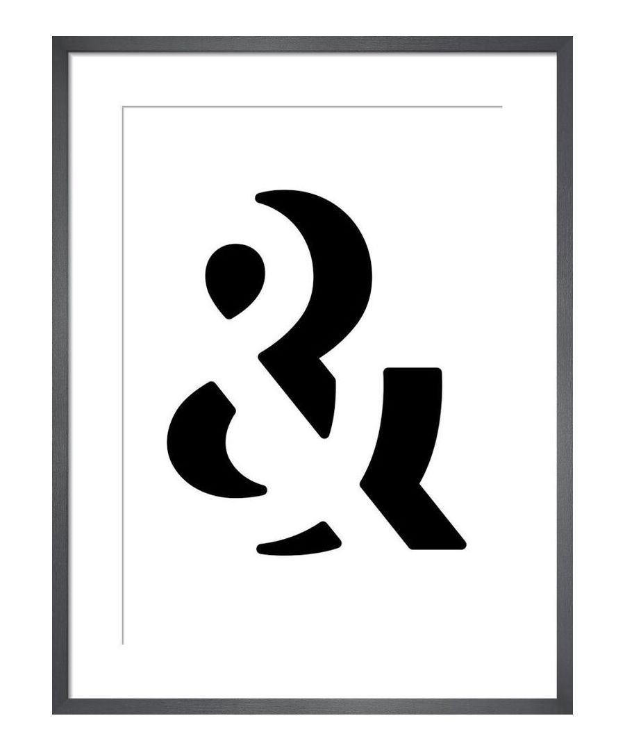 Image for Ampersand by Simon C Page