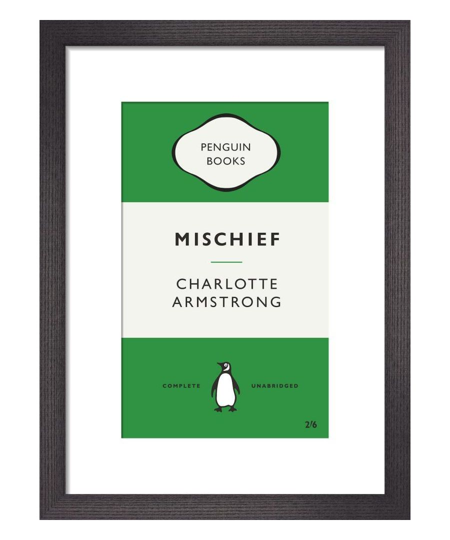 Image for Mischief by Penguin Books