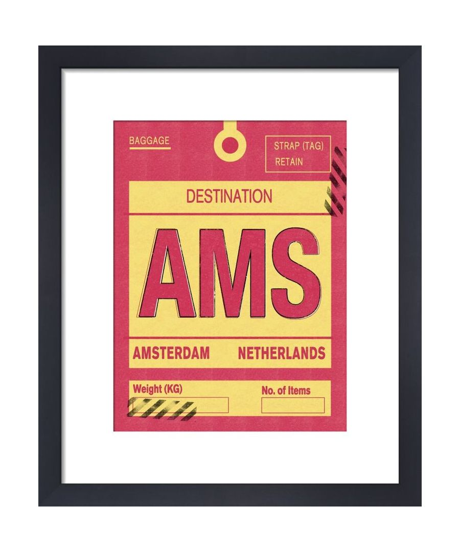 Image for Amsterdam by Nick Cranston