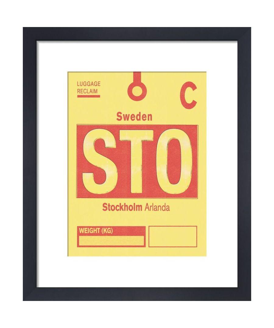 Image for Stockholm by Nick Cranston