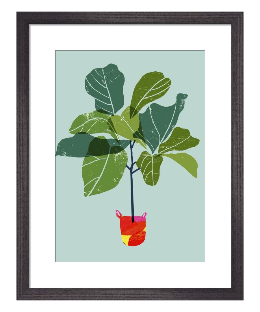 Image for Fiddle Leaf Fig Tree by Ana Zaja Petrak