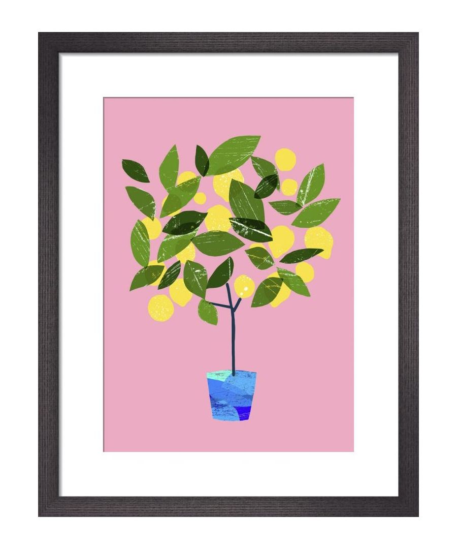 Image for Meyer Lemon Tree by Ana Zaja Petrak