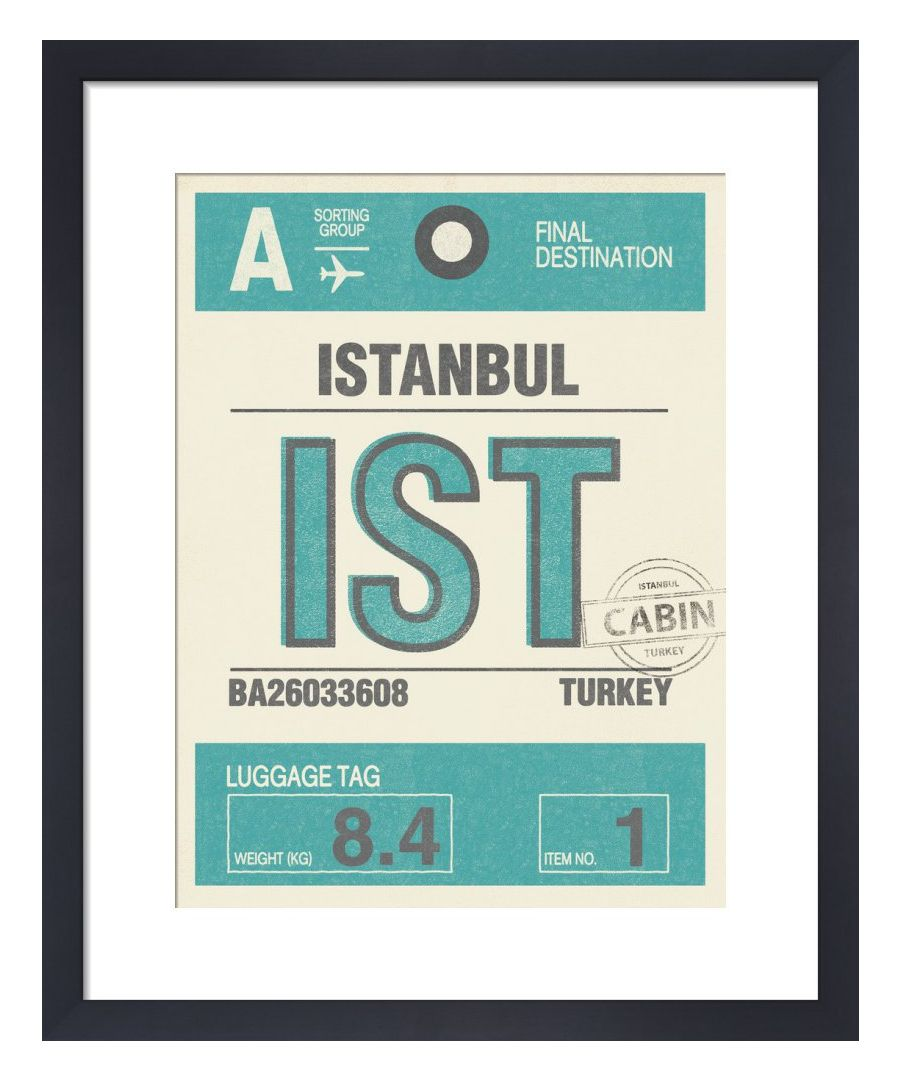 Image for Istanbul by Nick Cranston
