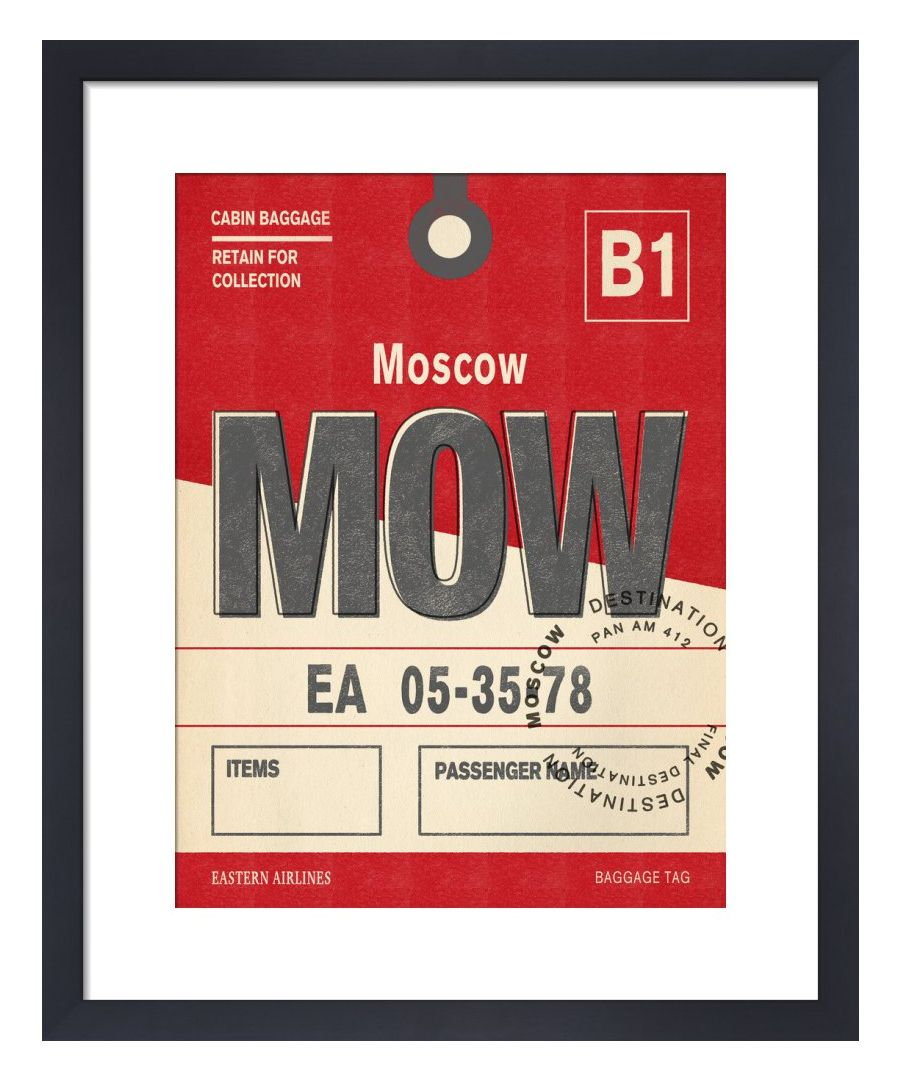 Image for Moscow by Nick Cranston