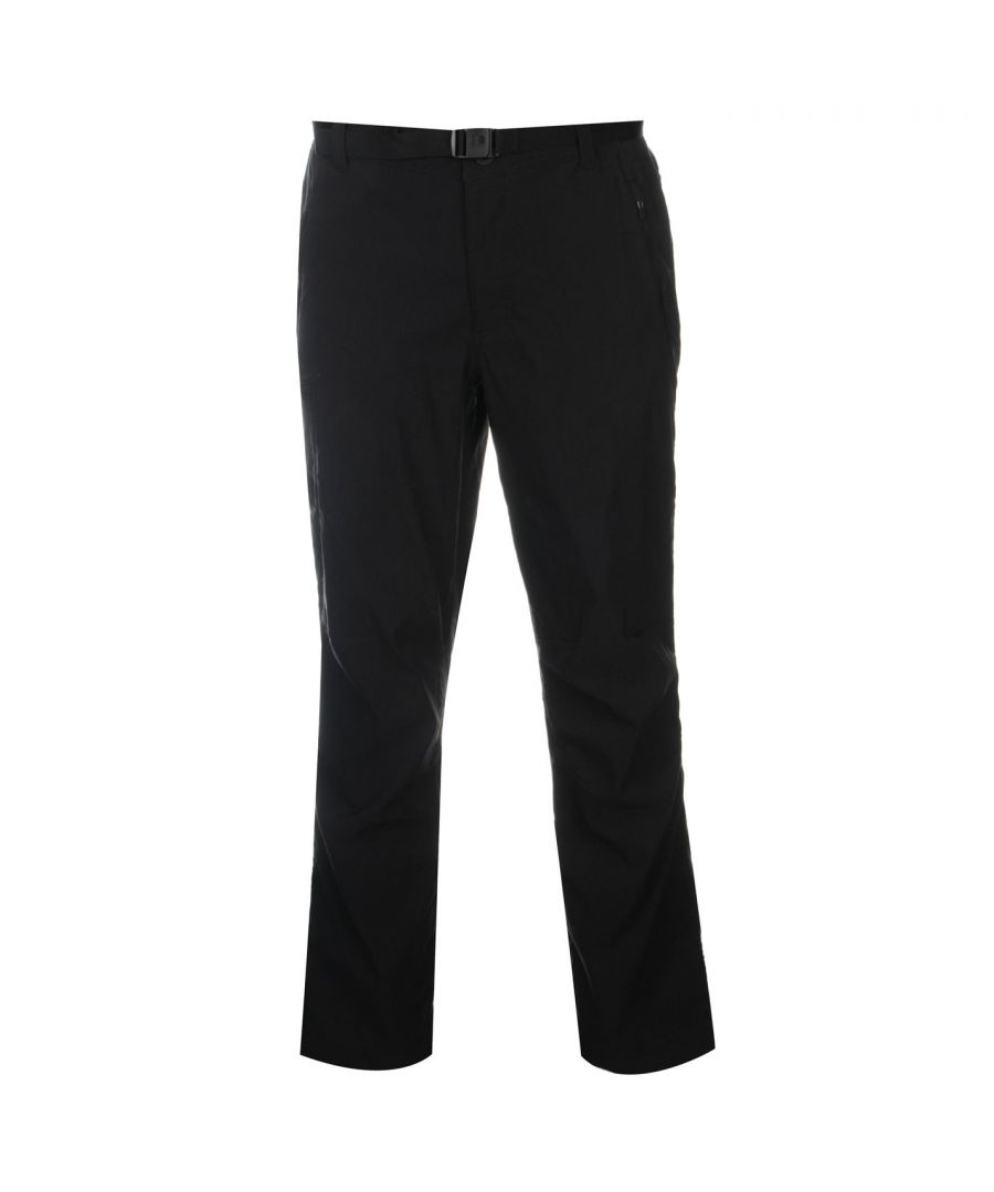 Image for Karrimor Mens Panther Trousers Button Waist Zip Fly Midweight Pants Bottoms