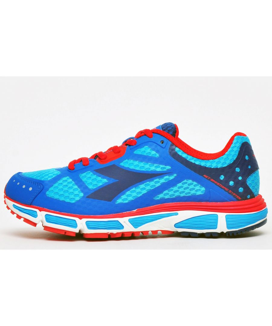 Image for Diadora N4100-2 ST Mens Running Shoes