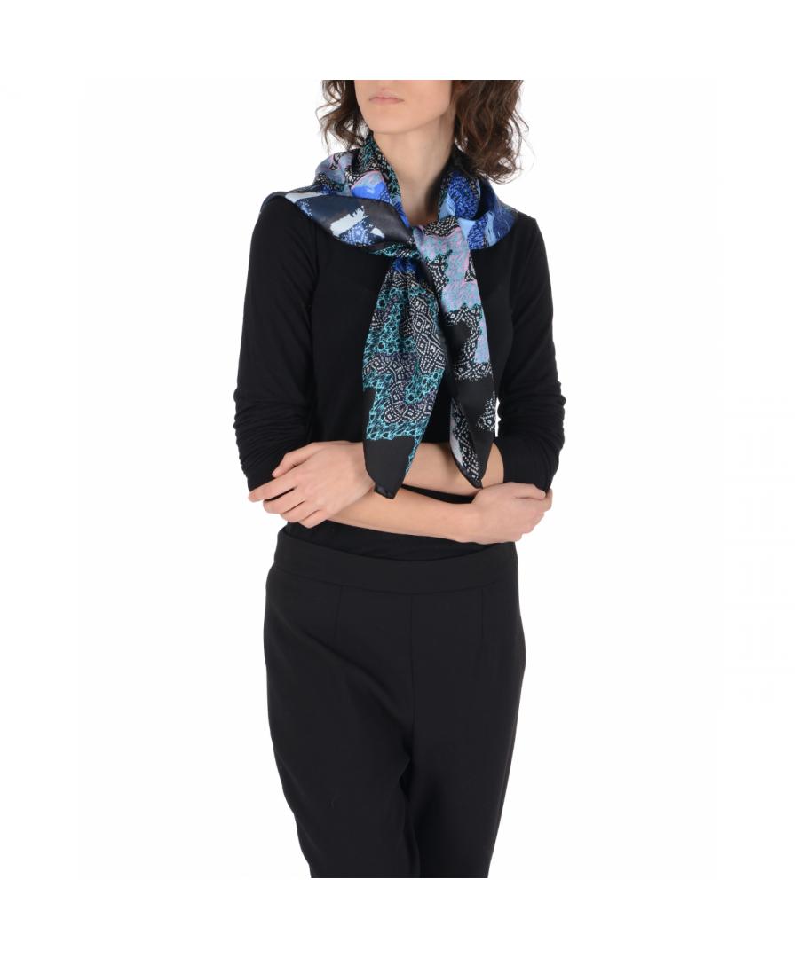 Image for Missoni Womens Foulard Multicolor FO41TWD67740001