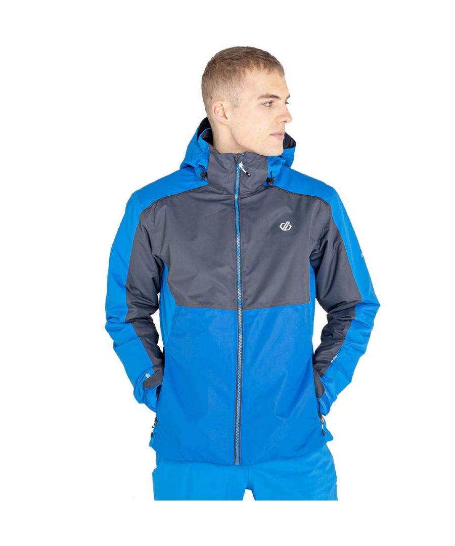 Image for Dare 2b Mens Observe II Waterproof Breathable Ski Jacket